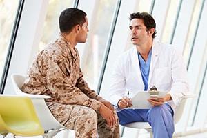 VA health inspection report