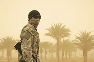 veterans burn pit risks