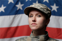 Resources for female veterans