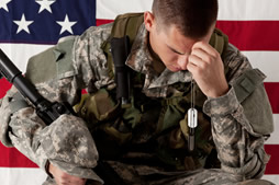 PTSD claims