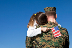 Returning Service Members - Resources for Veterans by conflict & military branch
